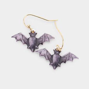 Halloween Theme Earrings